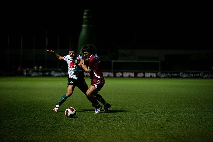 Soccer Waltz