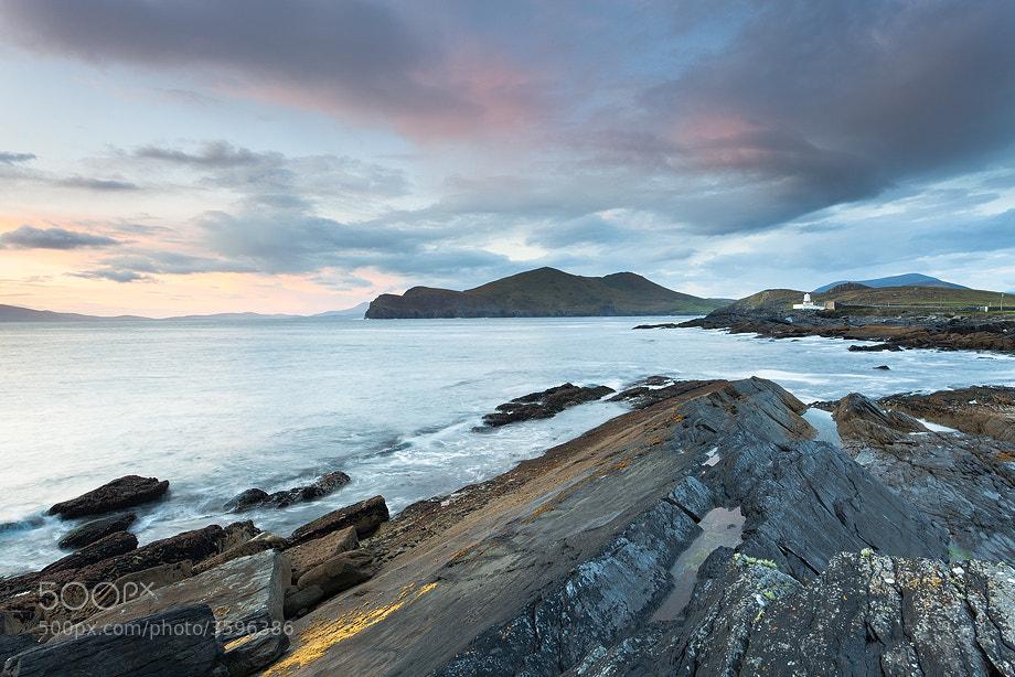 Photograph Valentia Island by Claudio Coppari on 500px