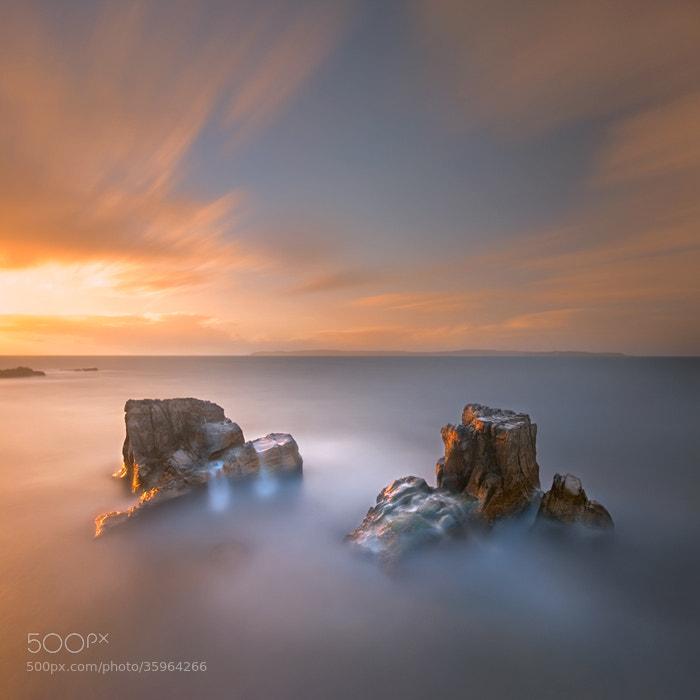 Photograph The Pan's Rock by Lukasz Maksymiuk on 500px