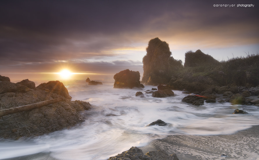 Photograph s u n s e t by Aaron Pryor on 500px