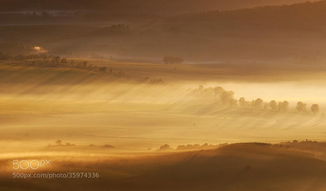 Photograph rays by Lukasz Lewandowski on 500px