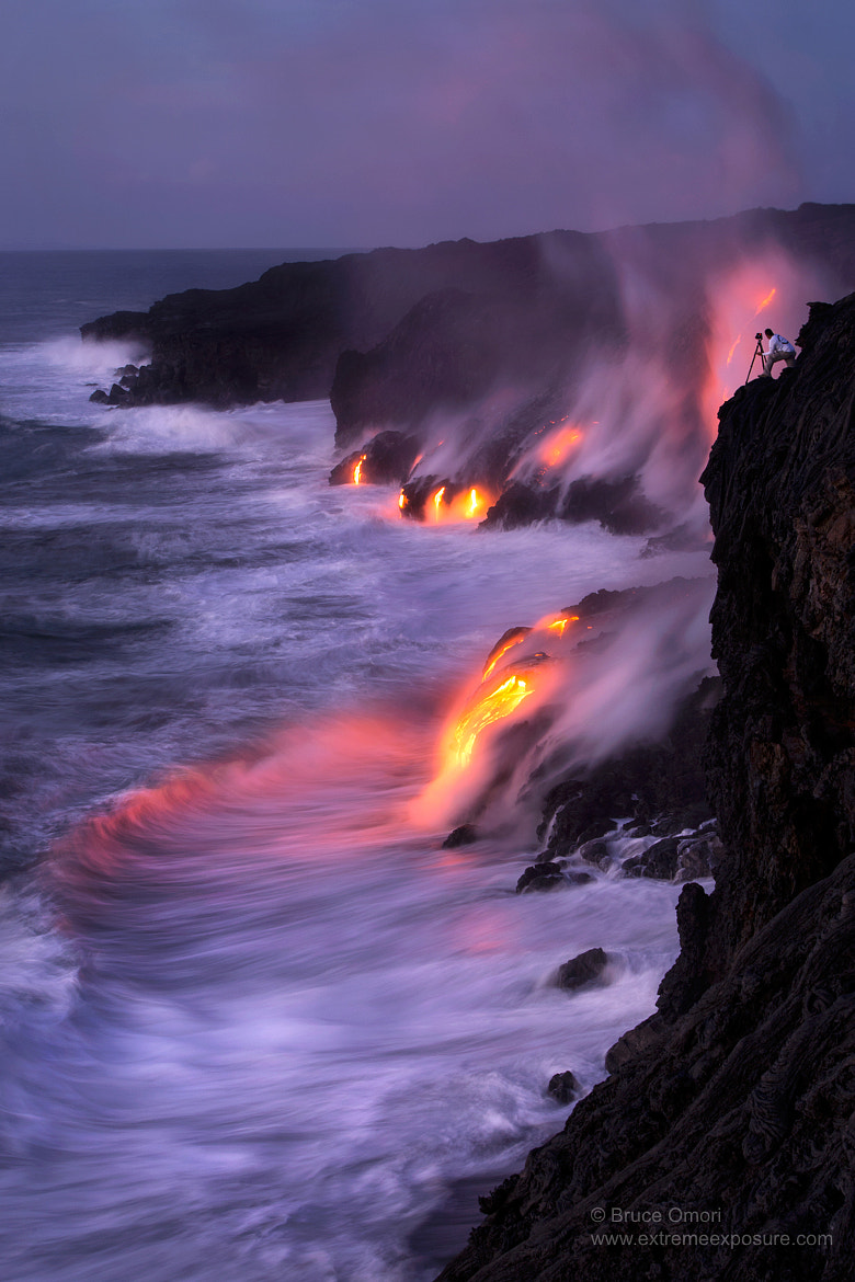 Photograph The Edge Explorer by Bruce Omori on 500px