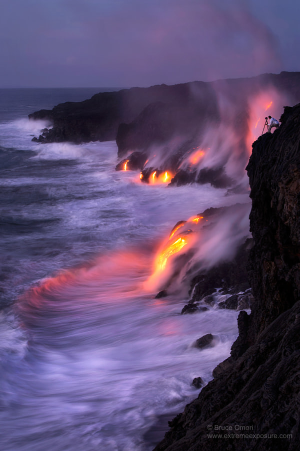 The Edge Explorer by Bruce Omori on 500px.com