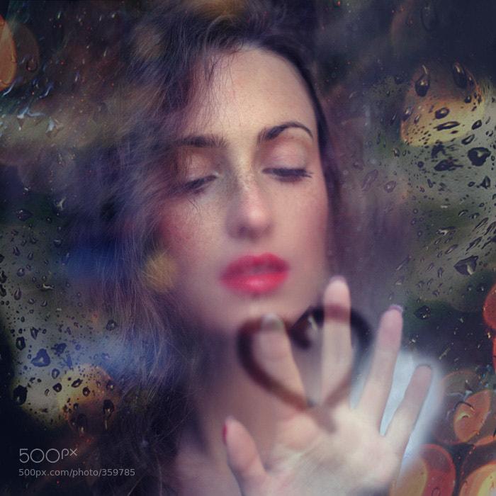 Photograph love you... by Irina Barcari on 500px