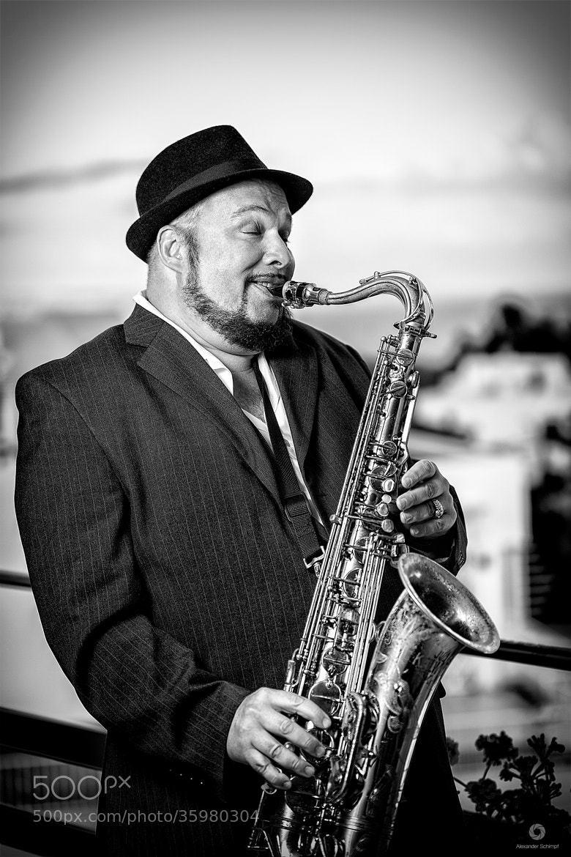 Photograph Master of Jazz by Alexander Schimpf on 500px