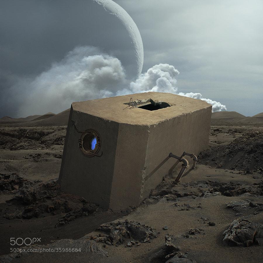 Photograph Colony by Karezoid Michal Karcz  on 500px