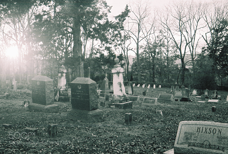 Mt. Zion Historical Baptist Church and Cemetery, Aldie VA