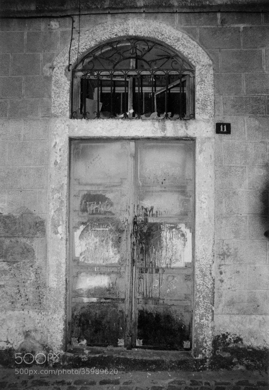 Photograph Old Town of Xanthi by Thomas  Organtzis on 500px