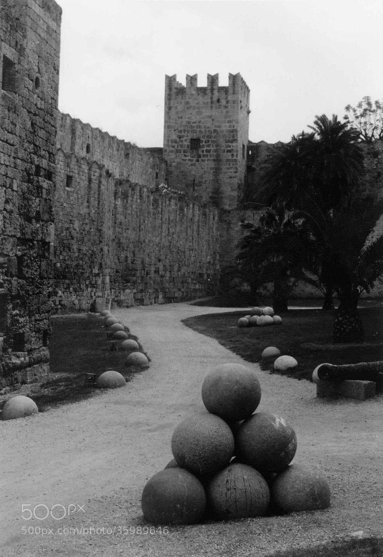 Photograph Untitled by Thomas  Organtzis on 500px