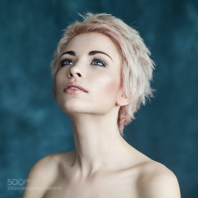 Photograph Tanya by Алексей Казанцев on 500px