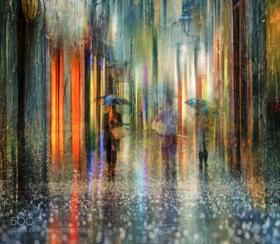 Photograph Barcelona by Ed Gordeev on 500px