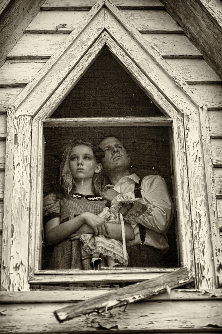 Photograph Father and Daughter  by Marcus Allen on 500px