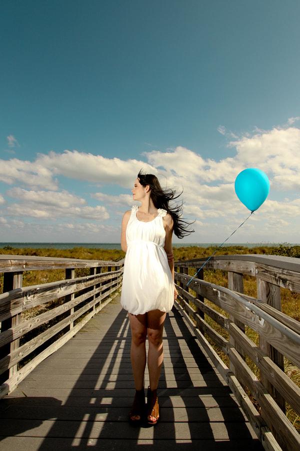 Laura's Balloon