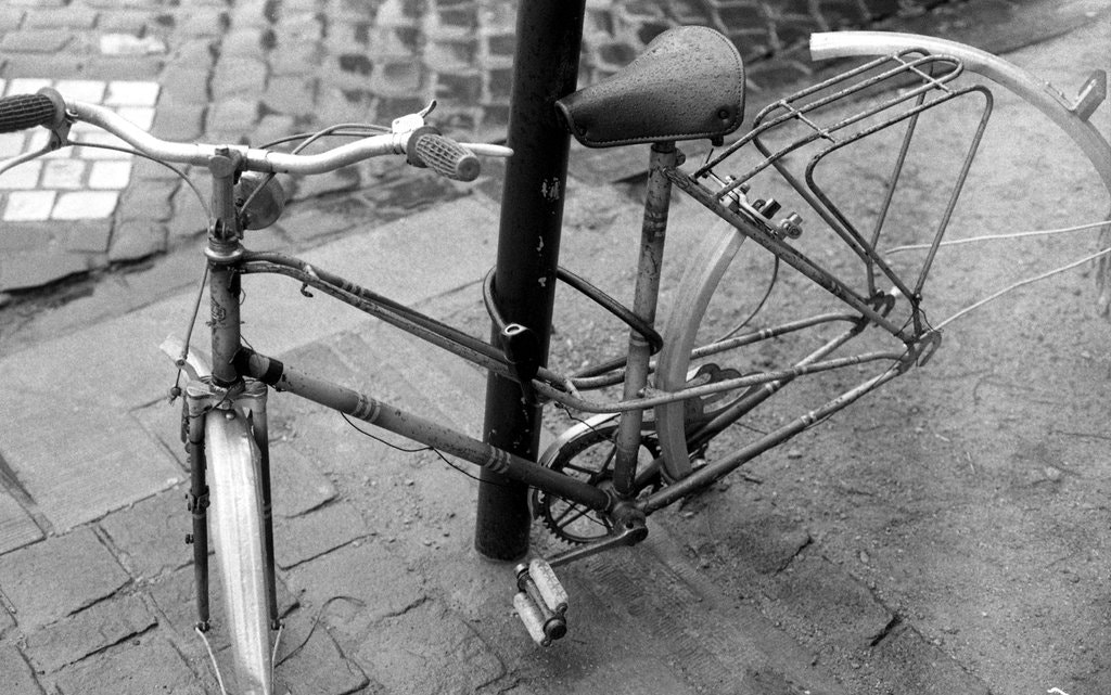 Photograph without wheels by Joakim Chappel on 500px
