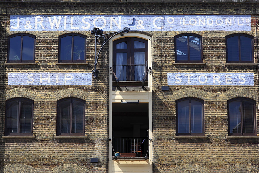 Limehouse Ship Stores