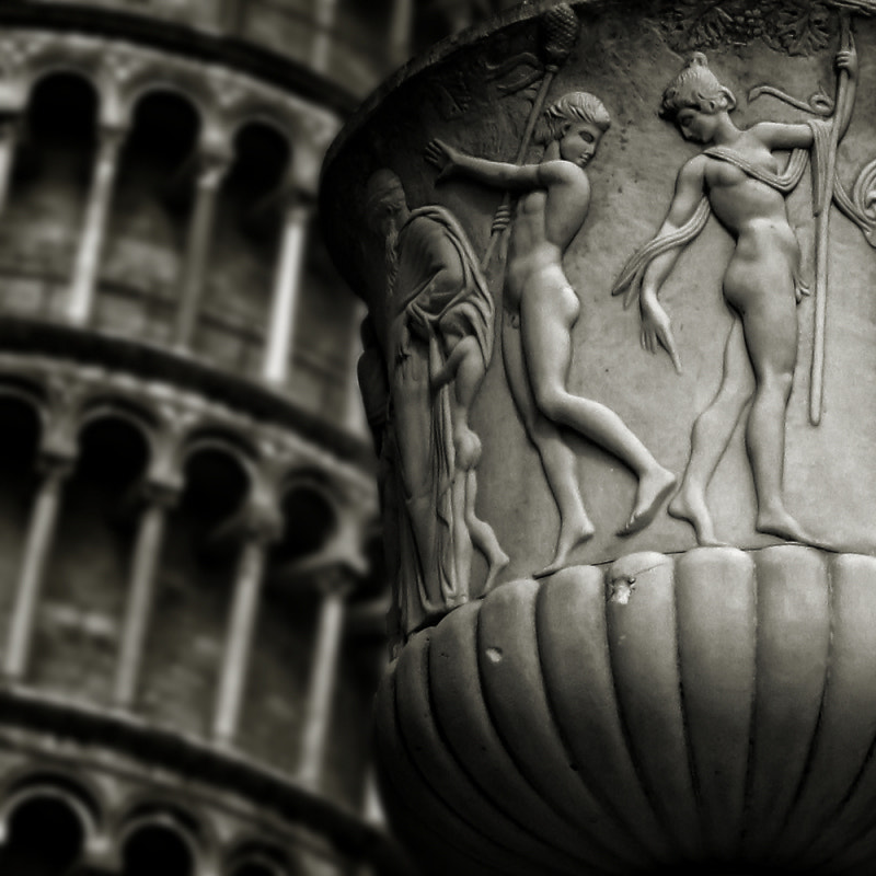 Photograph Pisa by Carlos Gotay on 500px