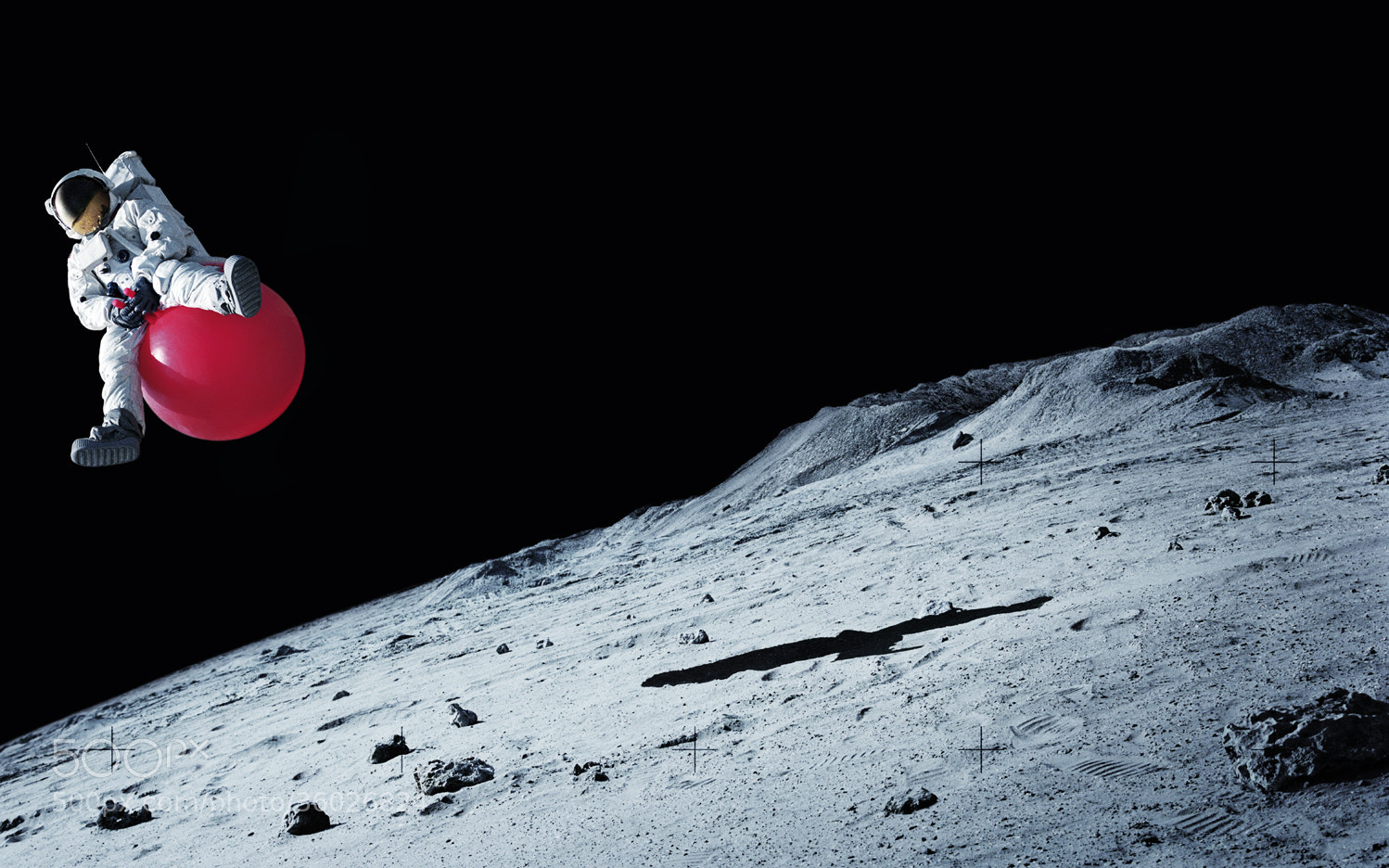 Photograph Moonjerk by DDNA on 500px
