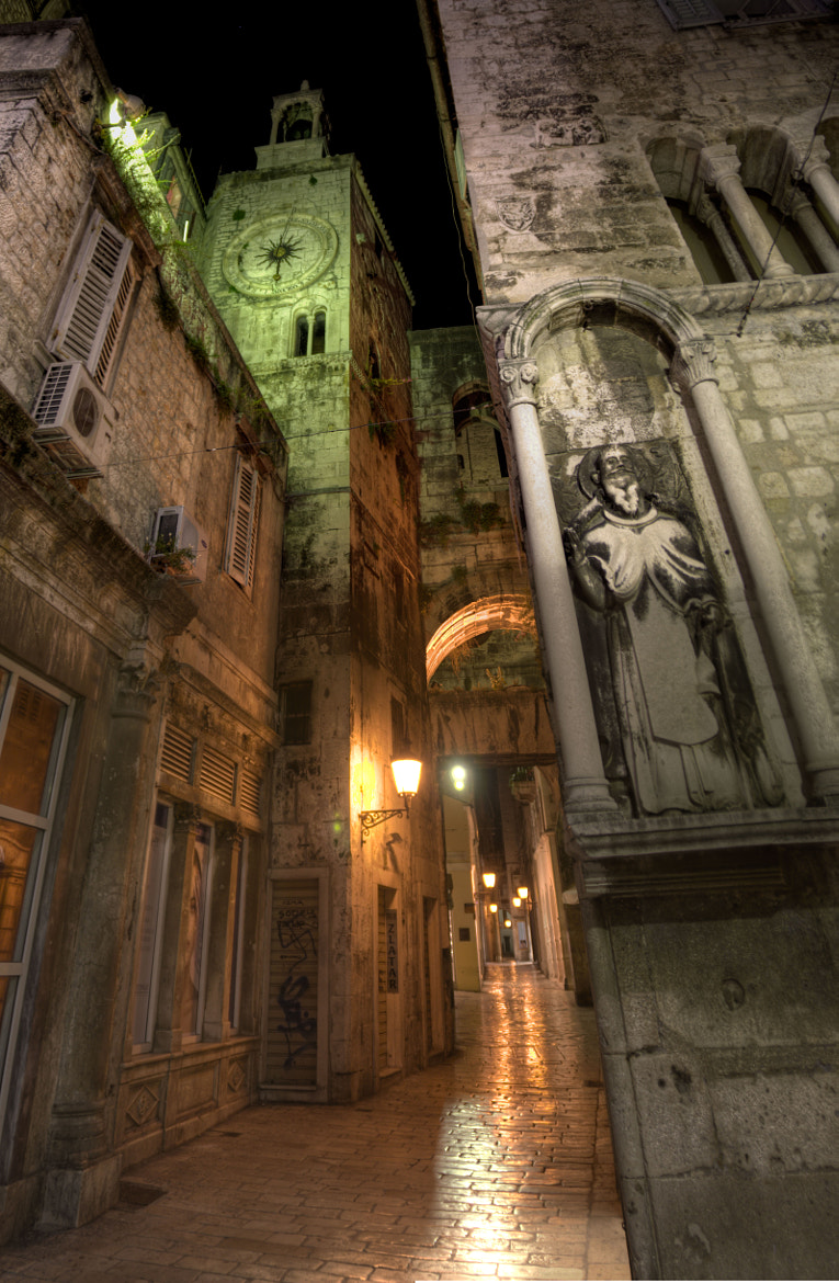 Photograph Split Croatia by Jon Weiland on 500px