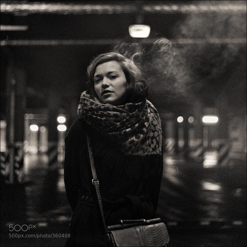 Photograph Thirteen by Sergey Savelo on 500px