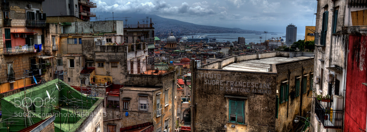 Photograph Naples Urban Crush by Jon Weiland on 500px