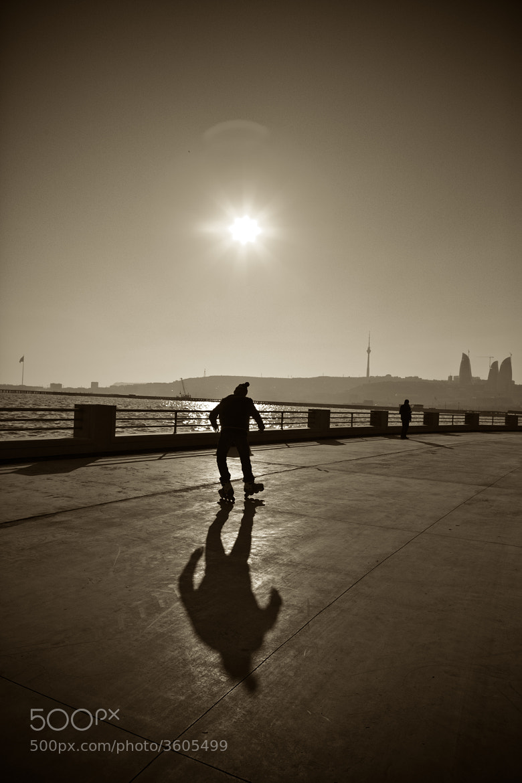Photograph Roller by Bahman Mirzoyev on 500px