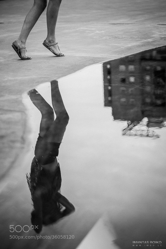 Photograph Reflection by Imantas Boiko on 500px