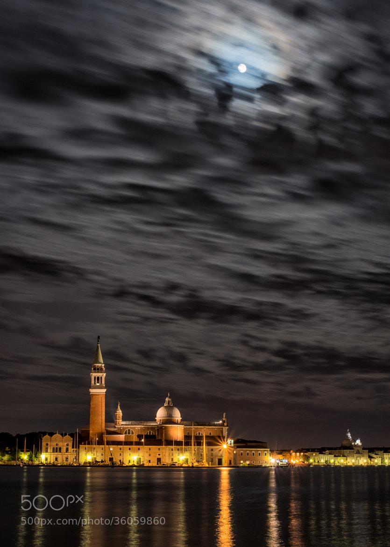 Photograph Chiesa di San Giorgio Maggiore by John Hann on 500px