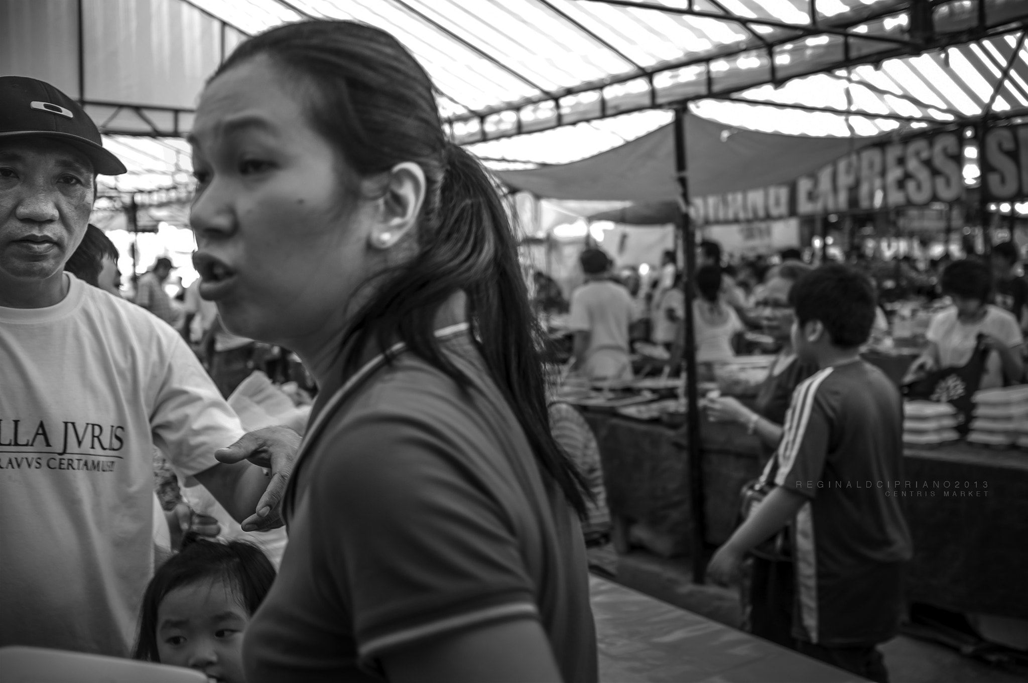 Photograph X100 Street: Centris Market by RC Cipriano on 500px