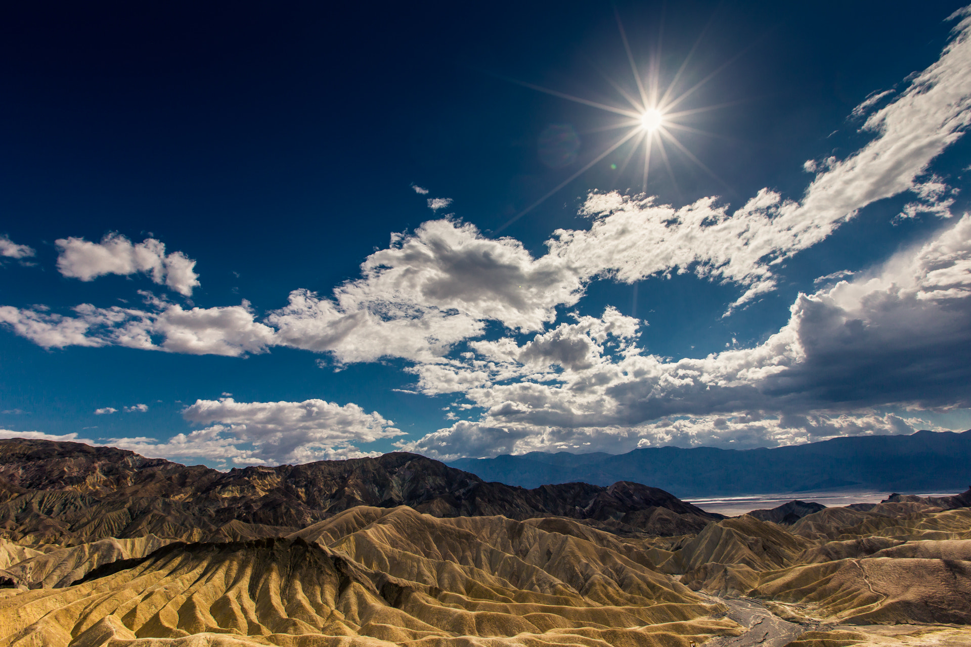 Photograph Zabriskie Point by Jacques Szymanski on 500px
