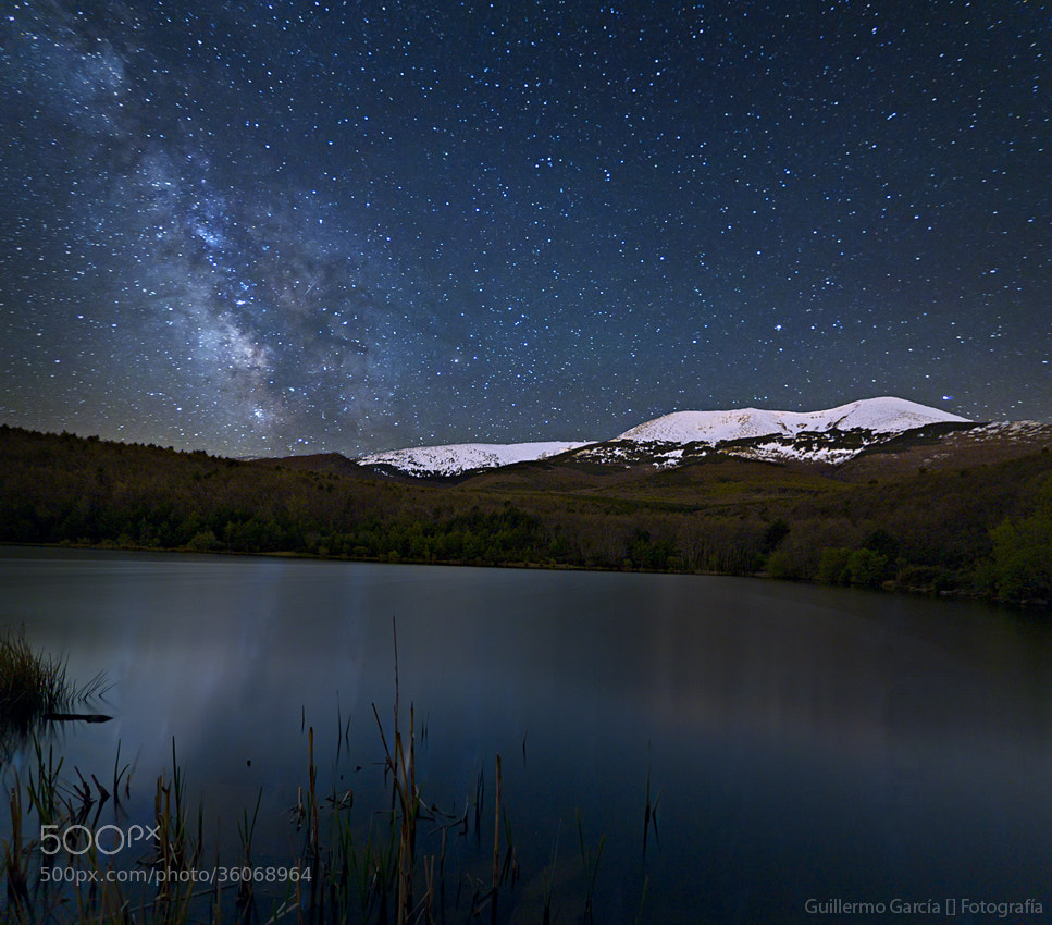 Photograph Lake of Dreams by Guillermo  García Delgado on 500px