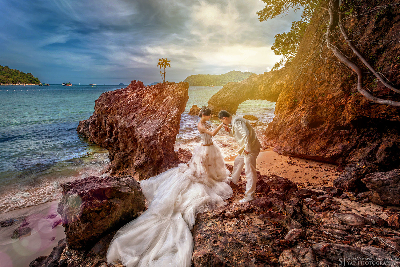 Photograph Redang Love Story by SJ Yap on 500px