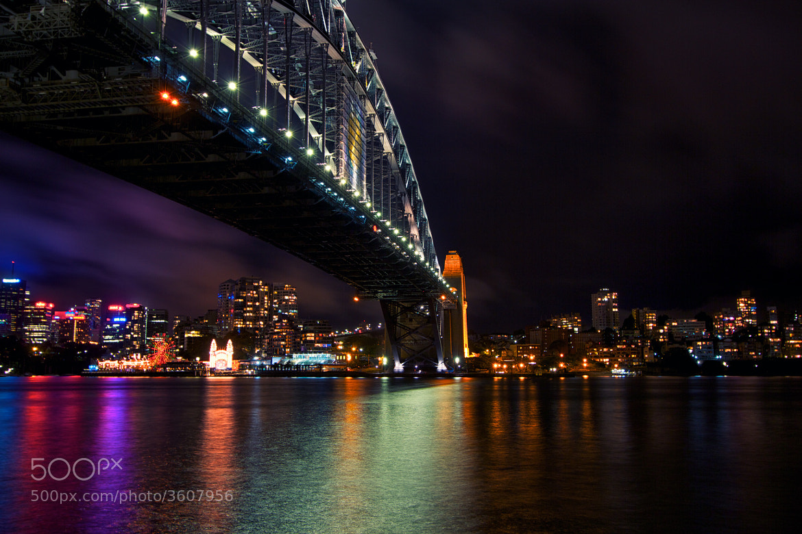 Photograph Sydney, NSW by Gauthier Le Guen on 500px