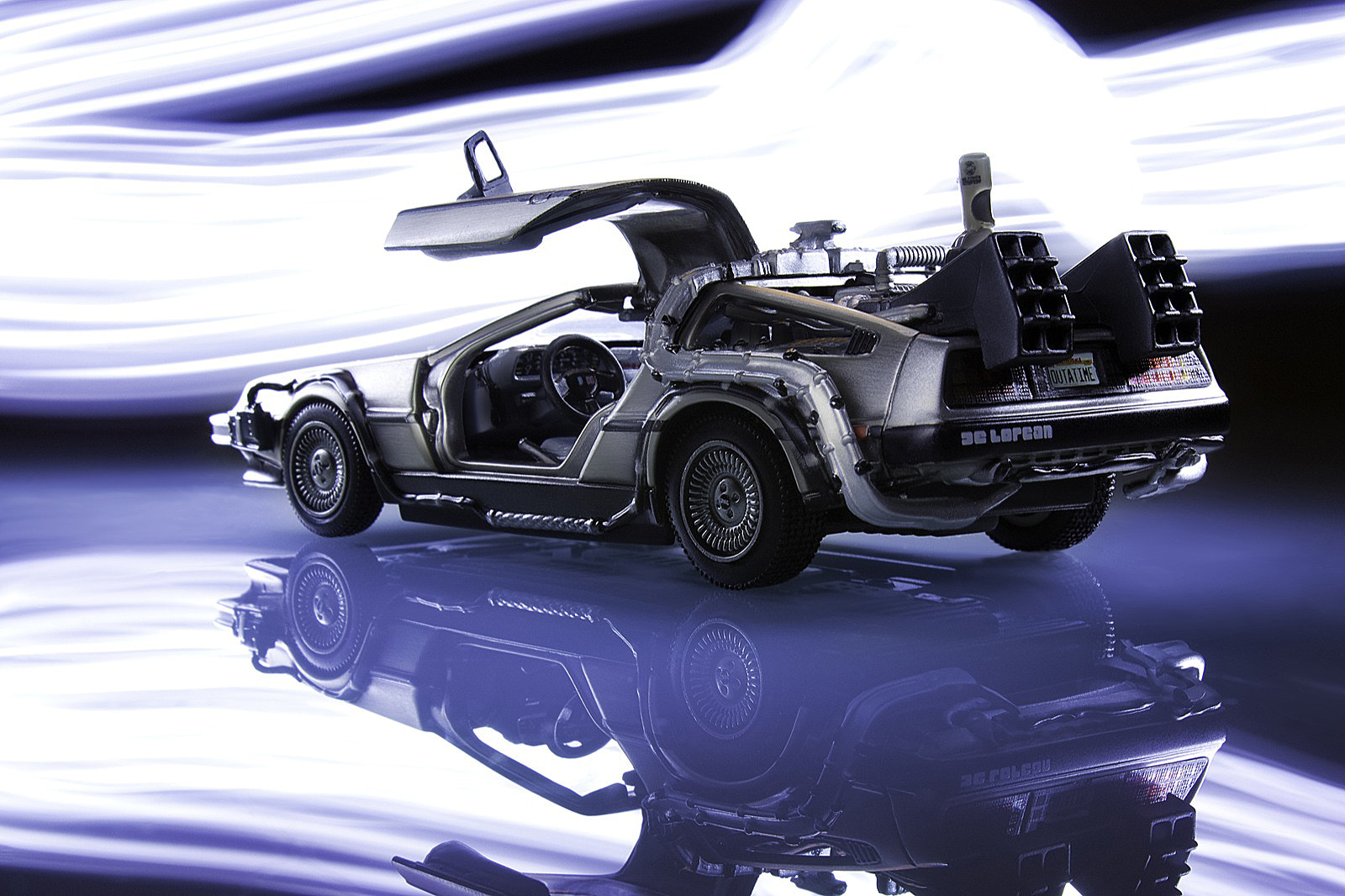 Photograph DeLorean by Mario Madl on 500px