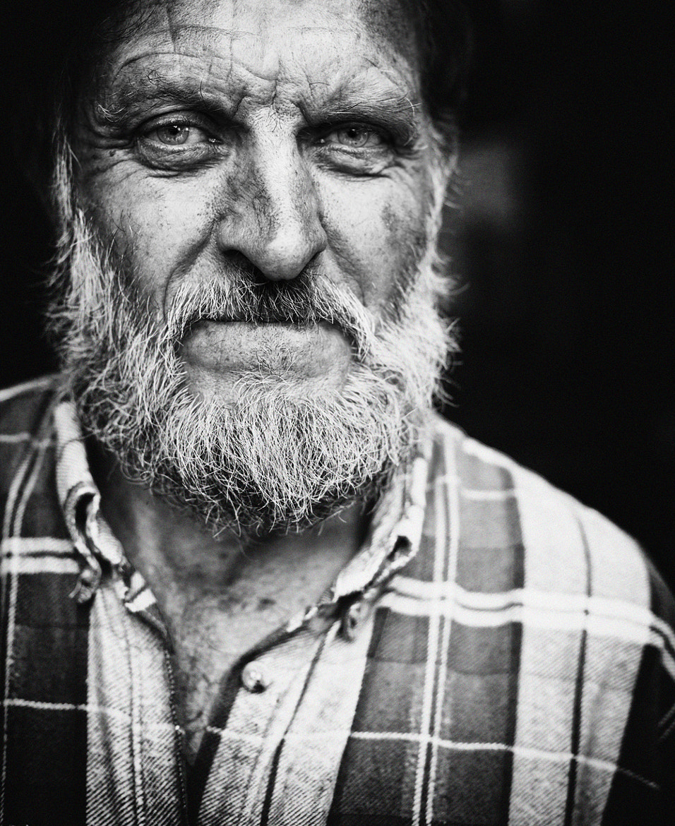 Photograph sepp by Martin Waldbauer on 500px