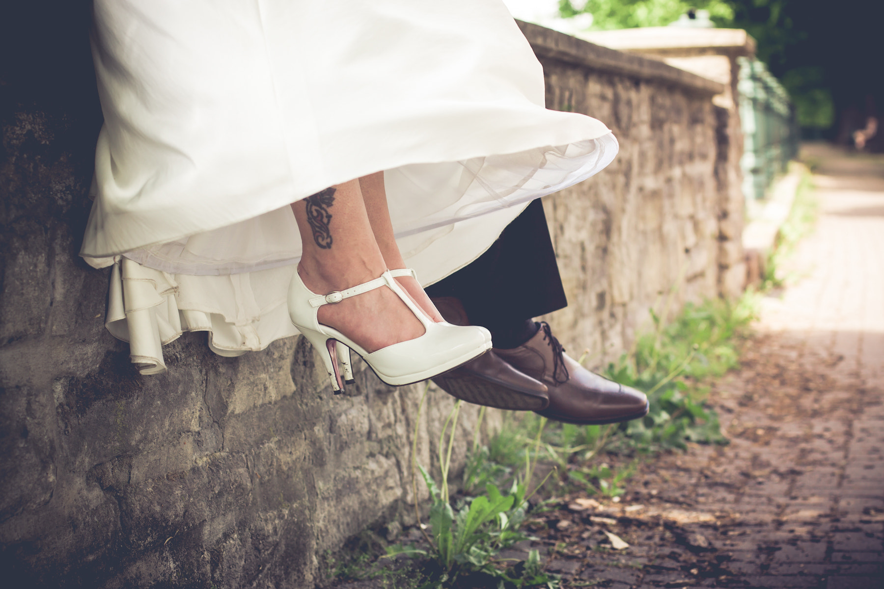 Photograph show me your feet by Andrea Schunert on 500px