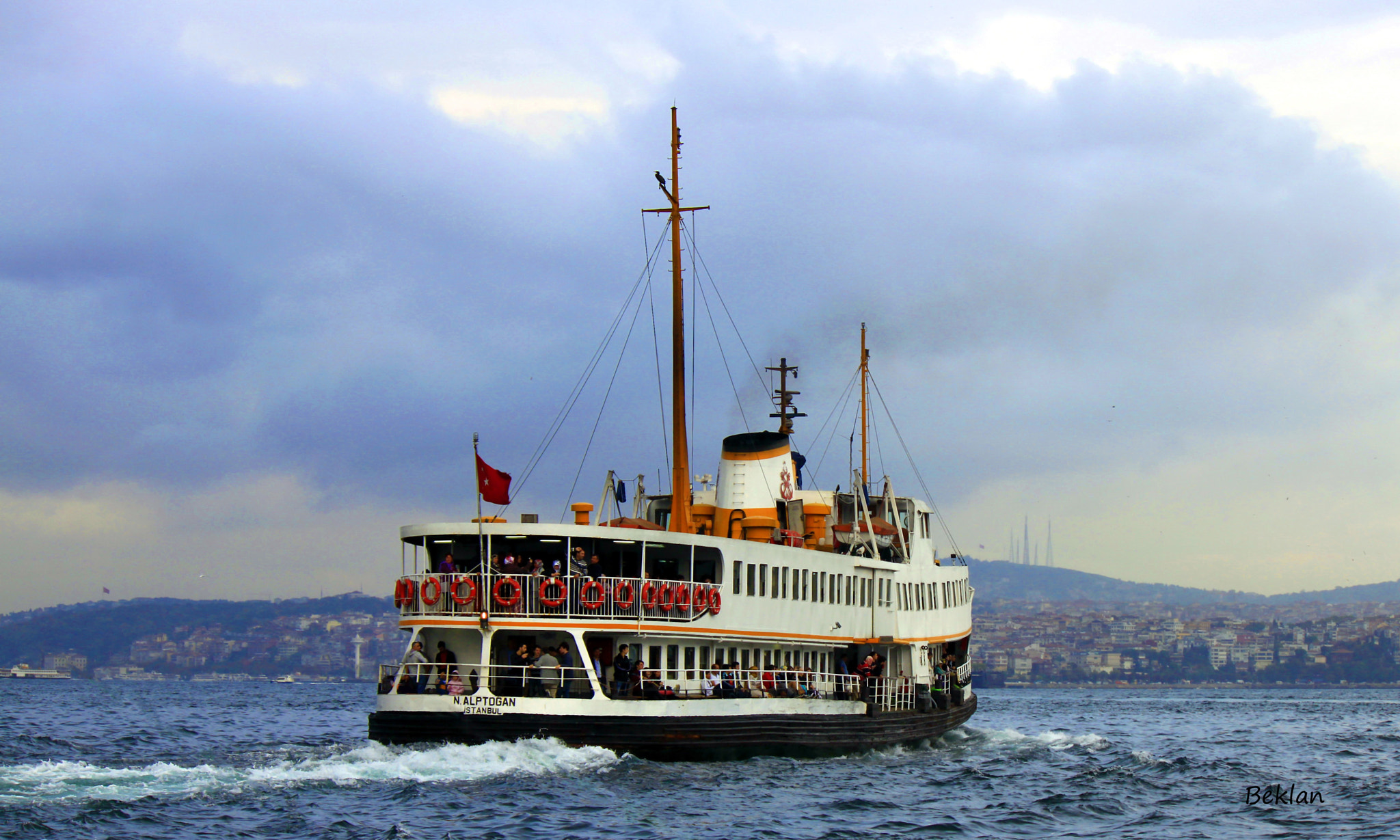 Photograph Istanbul by Beklan  on 500px