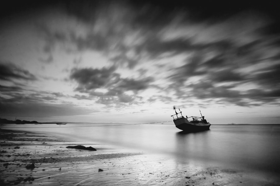 Photograph  Bad Day Cloudy by Aris Winahyu BR on 500px