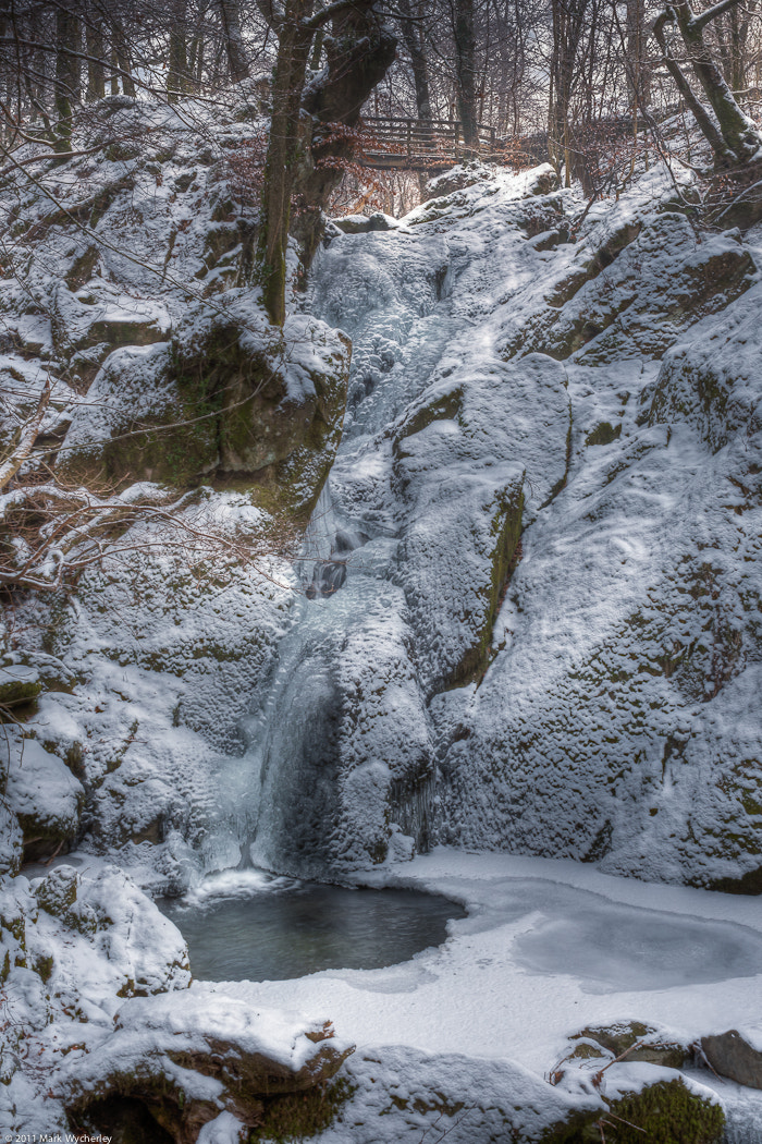 Photograph Stock Ghyll Force by Mark Wycherley on 500px
