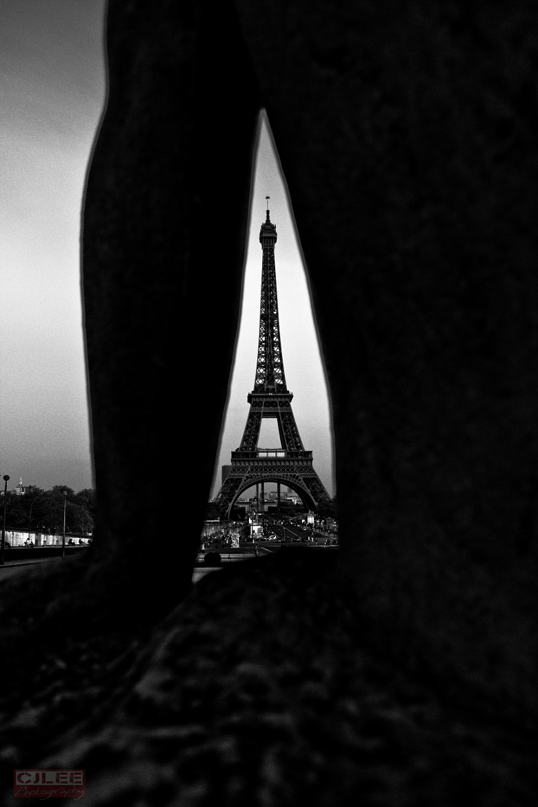 Photograph Eiffel Tower by JohnnyLee Chycky on 500px
