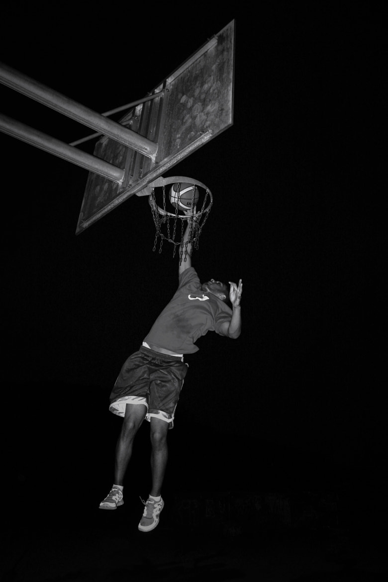 Photograph Dunk  by Leon Torpus on 500px