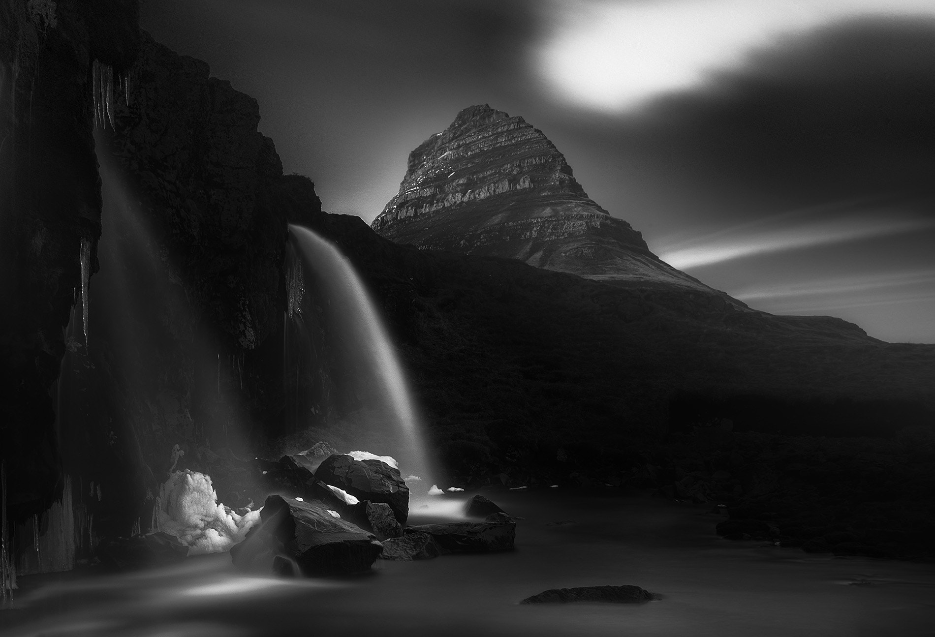 Photograph ⁜ Kirkjufellsfoss  by Andy Lee on 500px