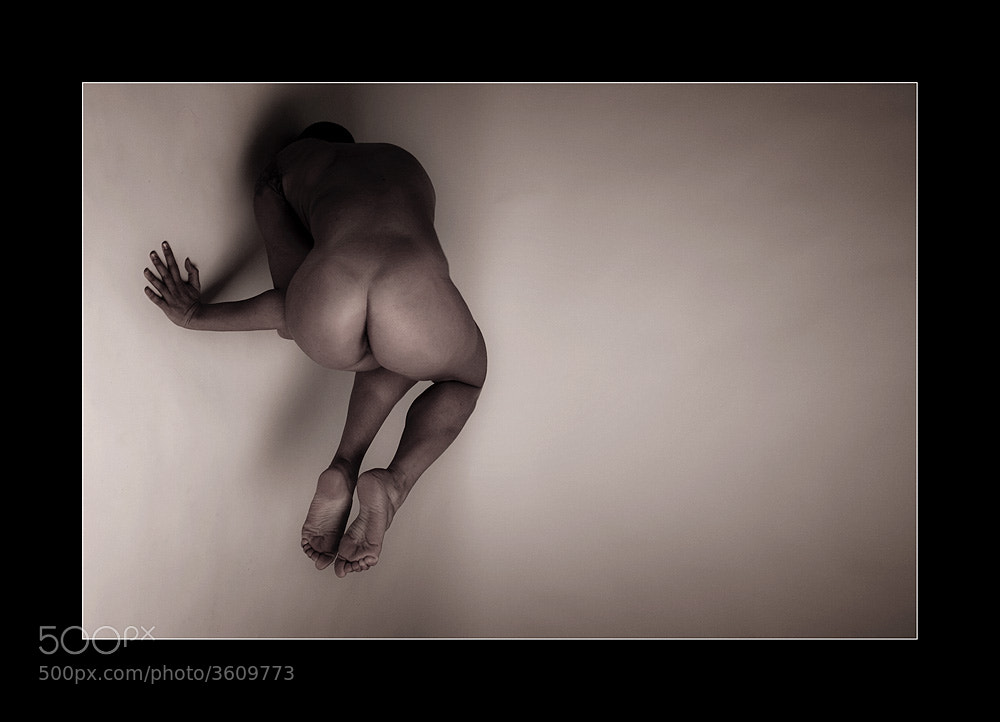 Photograph The Wall by Marta Szabo on 500px