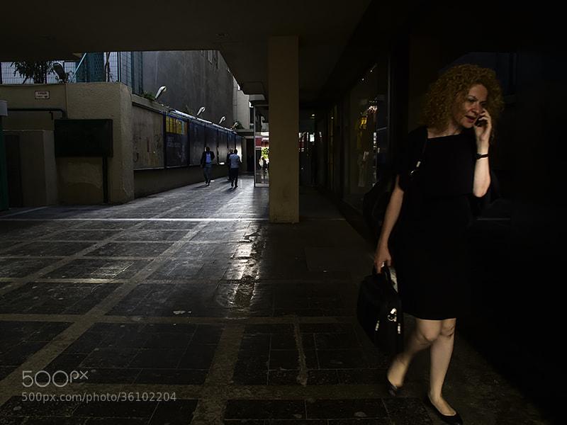 Photograph rush by ALPHAN YILMAZMADEN on 500px