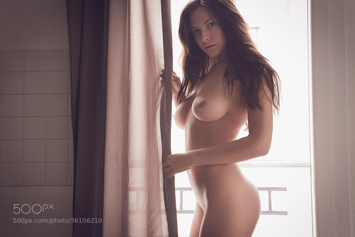 Photograph Kathy by Rafael Vallale on 500px