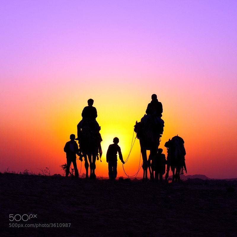 Photograph going home by Yaman Ibrahim on 500px