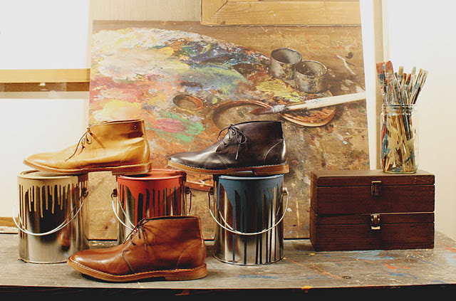 Photograph  Shoes & Art. by Marisa Nourbese on 500px