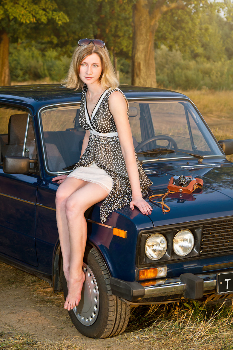 Photograph The spirit of the Soviet advertising by Roman Lavrov on 500px