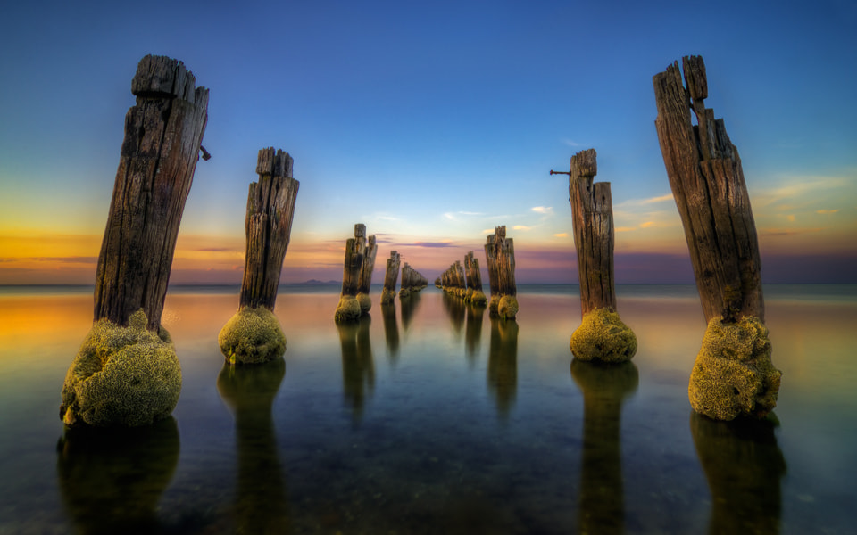 Photograph Infinity by Lincoln Harrison on 500px