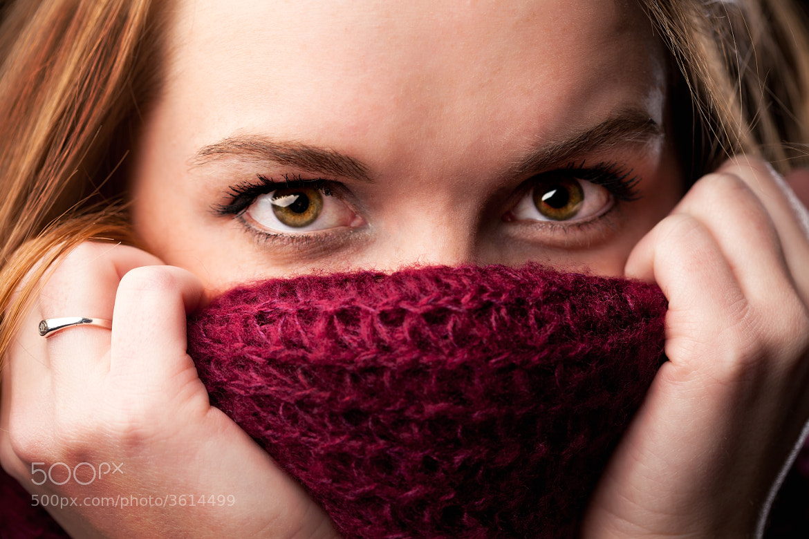 Photograph Baby It's Cold Outside by Jeremy Hall on 500px