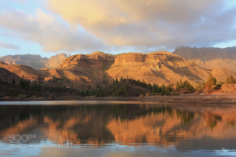 Photograph  Chira Lake by Alexander Chernov on 500px